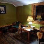 Prophetic Intercession Room